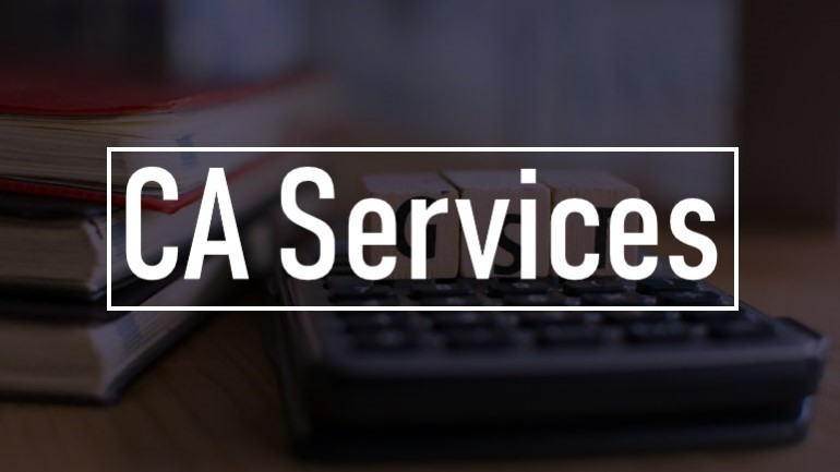 ca services online