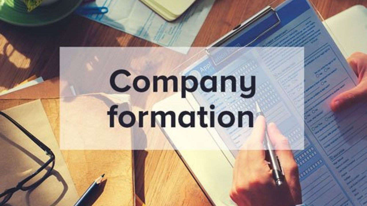 company registration counsultant