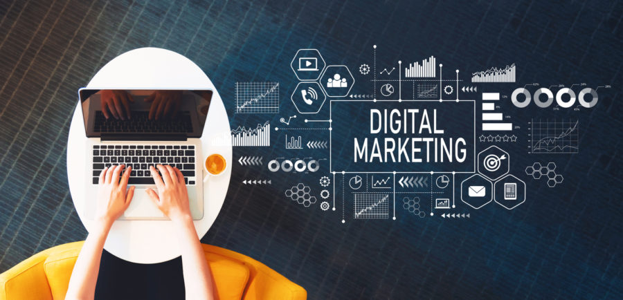 About Us DigiNeeraj | Digital Marketing Consultant