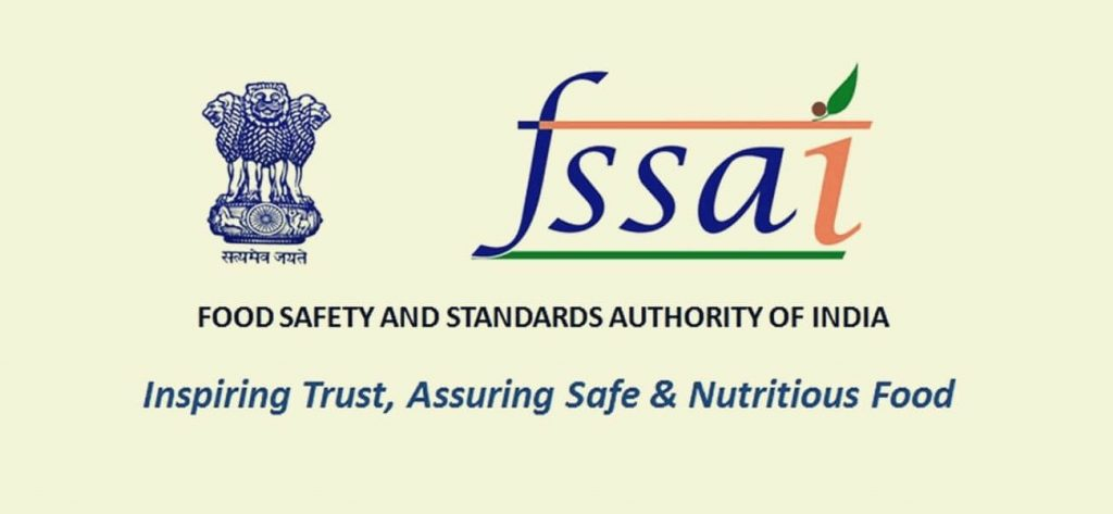 Apply FSSAI Food Safety License Registration in India